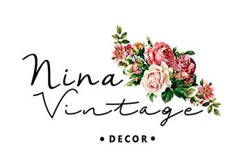 Nina Vintage Decor